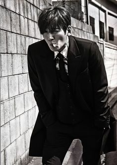 Find images and videos about ji chang wook on We Heart It - the app to get lost in what you love. Ji Chang Wook Smile, Ji Chang Wook Healer, Ji Chan Wook, Korean Star, Korean Men, Asian Men, Asian Actors, Korean Actors, Ji Chang Wook Photoshoot