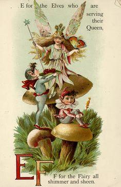 Fairyland ABC