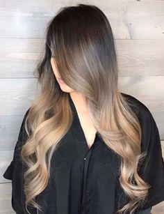 Senin Saç Rengin Hangisi: 2017 Saç Renkleri | Güzelkız.com