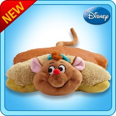 Disney :: Gus - My Pillow Pets®   The Official Home of Pillow Pets