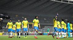 A Electronic Arts, empresa americana de games, procura um profissional de design gráfico e web para atuar em São Paulo. O candidato selecionado fará parte da equipe que desenvolve a campanha do jogo Fifa, de futebol.