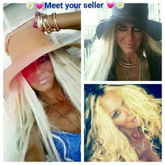 MEET YOUR SELLER  ON PM INTRODUCE MYSELF !!Hi Ladies!!I' Im new to PM! Since 5/2015. Working on my  Fashion  Merchandising  degree!!! Poshing  is fun & alot  of work& I'm truly enjoying  this! TY all for checking  out my closet!  As I'll check out yours.  These pics reflect what I ❤❤Just an FYI all items come prepared prewashed with high quality( tide detergent &Softner,  oxy powder, then lint rolled! & placed right into the ship box!!Love - Fashion, styling, the great outdoors, swim…