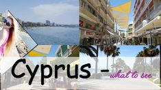 PETRONELA | CYPRUS - what to see