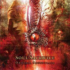 VA – Soul Sacrifice (OST) 2013
