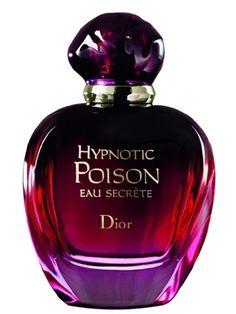 Hypnotic Poison Eau Secrete Christian Dior for women