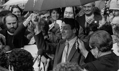 Supreme court's gay marriage ruling: a day of elation, but decades of activism. Harvey Milk