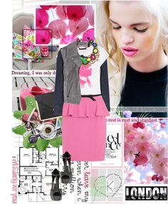"""""""Dreaming , I was only Dreaming"""" by anelalovenathan ❤ liked on Polyvore"""