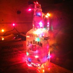 Redneck Christmas decor!
