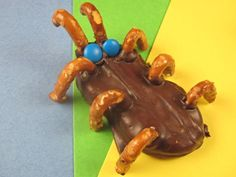18 Fun Recipes For Kids And Food Projects - Food.com