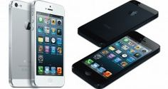 iPhone 5,Technical specifications and price