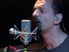 Dave Gahan - Saw Something from Hourglass The Studio Sessions