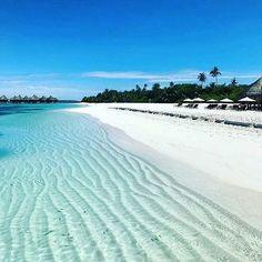 Coco Palm Dhunikolhu #Maldives