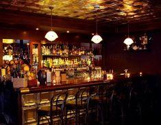 Nightjar, Shoreditch London - Free online booking, information