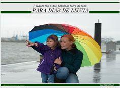 planes familiares http://www.eljardindevenus.com/maternidad/7-planes-con-ninos-pequenos-fuera-de-casa-para-dias-de-lluvia/