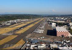 Boeing Field/King County International- Seattle (BFI/KBFI)
