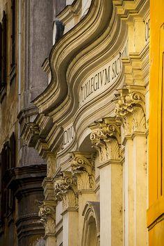 San Paolo alla Regola. Roma -- Alessandro Calzolari --
