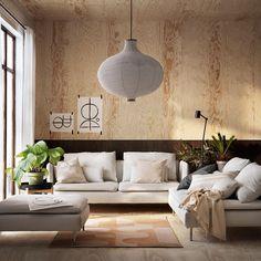Söderhamn Sofa, Catalogue Ikea, Ikea New, Ikea Family, Professional Carpet Cleaning, Bed Slats, Types Of Flooring, Comfortable Sofa, How To Clean Carpet