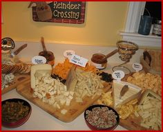 Samantha Kieley's 6th Cookie Exchange  Ellicott City, Maryland