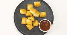 Here's a genius way to make super-easy cheat's sausage rolls.