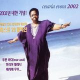 Cesaria Evora 2002 [CD]
