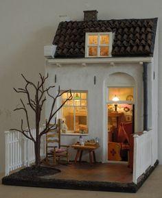 #frihetensarv, www.frihetensarv.no, diy, dollhouse, design
