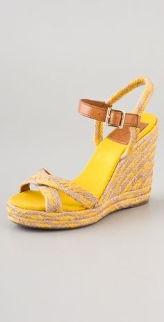 God knows I need these Tory Burch shoes for Lynde's wedding. Right God. Riiiight!?