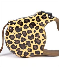 Animal Avant Garde Retractable Leash