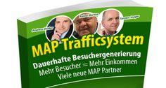Top-Secret: Das umfassenste MAP-Traffic-System!!!