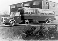 Buses, Trucks, (Ship) Engines KROMHOUT The Netherlands – Myn Transport Blog Holland, Truck Design, Classic Trucks, Cars And Motorcycles, Cool Cars, Netherlands, Transportation, Engineering, Buses