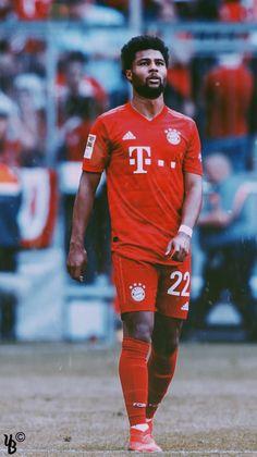 Serge Gnabry, Soccer Skills, World Football, Soccer Fans, Neymar Jr, Munich, Athletes, Sports, Idol