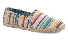Keds Shoes Official Site - Champion Jute Stripe