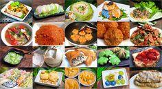 ชวนทำ 20 เมนูเด็ด :: ทั้งอาหารคาวและของหวานค่ะ - Pantip