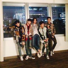 winner: kim jinwoo, kang seung yoon, nam taehyun, lee seunghoon, song minho