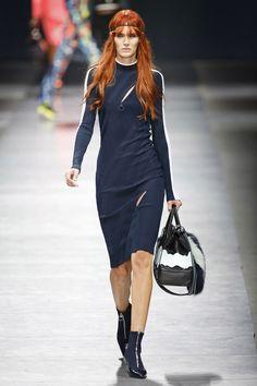 Versace | Ready-to-Wear - Autumn 2016 | Look 33