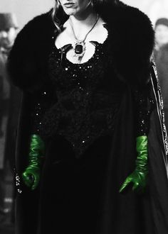 Once Upon A Time - Wicked on Pinterest | Wicked, Evil ...