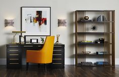 Luxdeco home-office (=)