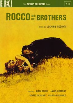 Rocco and His Brothers -- Luchino Visconti, 1960