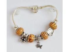 náramek ala pandora 4 Pandora Charms, Charmed, Bracelets, Jewelry, Jewlery, Bijoux, Schmuck, Jewerly, Bracelet