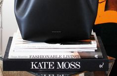5 Must-Have Fashion Books #home #homedecor #interiordesign