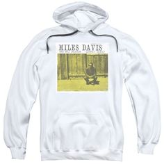 Concord Music - Miles And Milt Adult Pull-Over Hoodie
