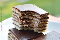 Sweets Recipes, Desserts, Tiramisu, Gingerbread, Cookies, Ethnic Recipes, Candy, Pies, Romanian Recipes
