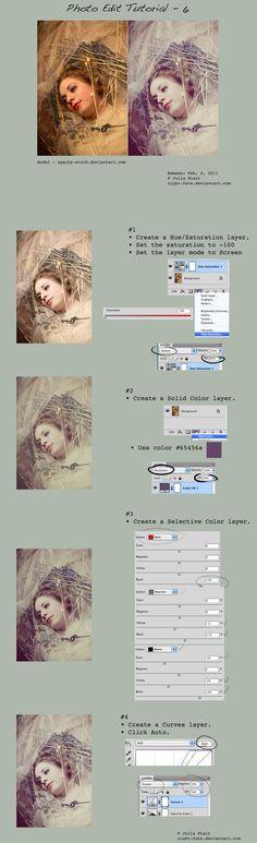 #photo #editing #tutorial