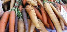 5 astuces pour bien conserver ses carottes