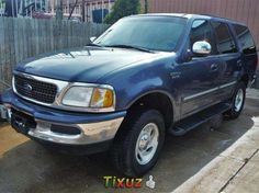 Ford expedition 1998 virginia | Mitula Cars