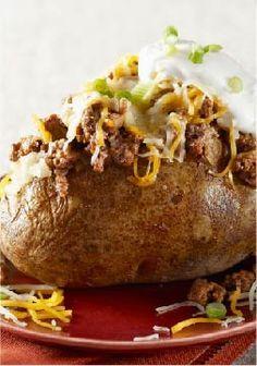 Idaho Tacos