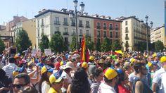 Vladimir Petit M. (@vladimirpetit) | Twitter Madrid hoy #2