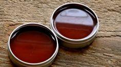 Homemade Natural Pain Relief Gel! - DIY capsciacin cream! (olive oil, beeswax & cayenne pepper)