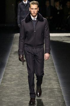New Trends Menswear Collection and details that make a difference