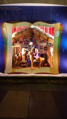 16 Best Macy S Christmas Window Displays Images In 2013