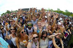Austin City Limits Festival Guide